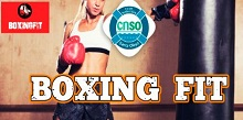boxing fit web